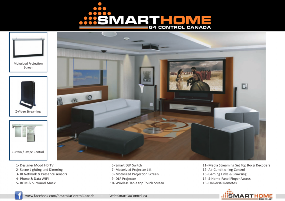 smarthome---5